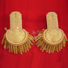 Shoulders Epaulette