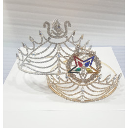 Daughter of Isis Crown
