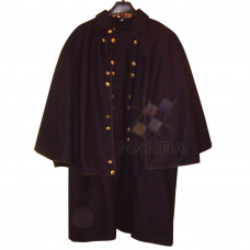 Officers Cloak Coat