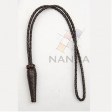 LEATHER SWORD KNOTS