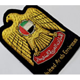 UAE Badges