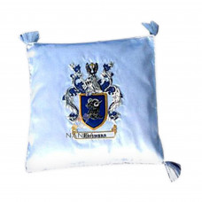 BULLION EMBROIDERED PILLOWS