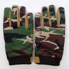 Hunting Gloves Camouflage