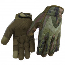 Mechanic Tactical Gloves