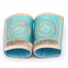 Craft Officers Gauntlets Worshipful Master