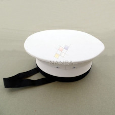 Uniform Peaked Cap