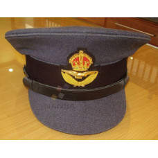 Royal Air Force Peak Cap