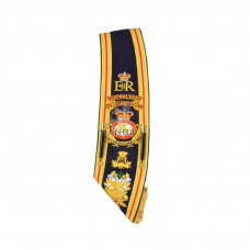 Hand Embroidered Drum Majors Sashes | Drum Majors Sashes | Baldrics Sashes.