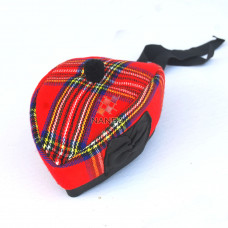 Royal Stewart Glengarry | scottish balmoral | Balmoral Kilt Beret | Hat kilts