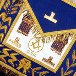 Blue Lodge Regalia