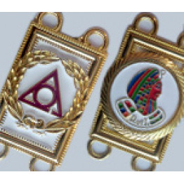 Collar Chain Emblems