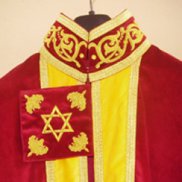 Masonic Clothings