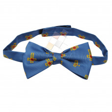 Masonic Bow Tie Rose Croix