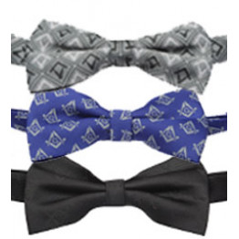 Masonic Regalia Bow Ties