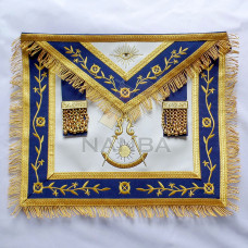 AZUR Grand Lodge Apron blue