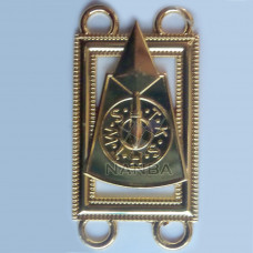 Masonic Chain Collar Emblems
