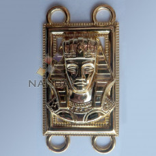 Masonic Sphinx Chain Collar Emblem