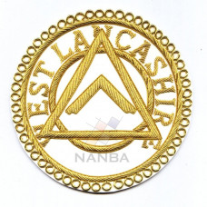 Masonic Chapter Full Dress Badges