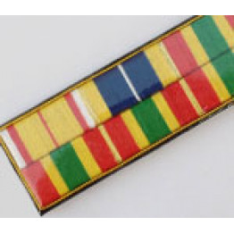 Ribbon Bars/Ranks