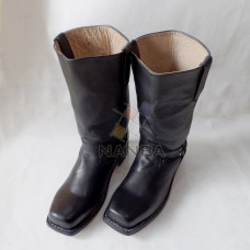 Civil War Double H Mens Boots