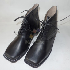 Jeff Davis Brogans/Shoes