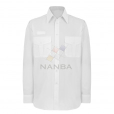 Navy Uniform Shirt