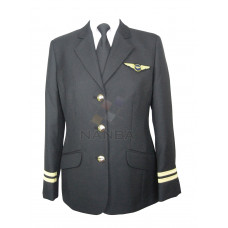 Pilot Uniform Jacket