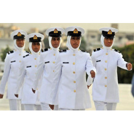 Female Navy Force