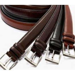 Pilot Leather Belts