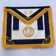 RAOB Apron with Emblem With Finge