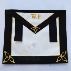 RAOB Undress Apron with Emblem WP