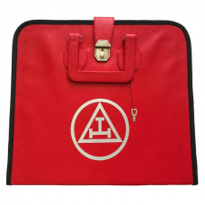 Masonic Royal Arch Apron Cases MM/WM and Provincial Full Dress