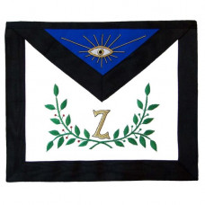 Masonic Apron AASR 4th Degree
