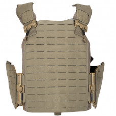 Kombat Molle Chest Rig – BTP
