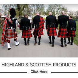 Highland & Scottish Products