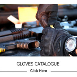 Gloves Catalogue