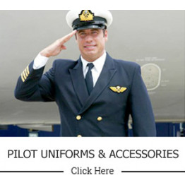 Pilot Uniform And Accessories