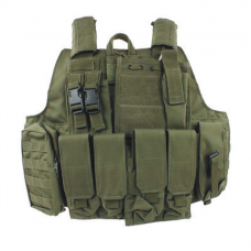 TACTICAL VEST FLC