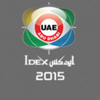 IDEX 2015 Exhibition