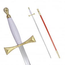 Ceremonial Sword Military Officers Sword