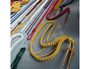 Uniform Accessories and Accouterments 009