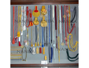 Uniform Accessories and Accouterments 001