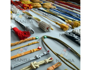 Uniform Accessories and Accouterments 002