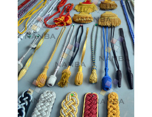 Uniform Accessories and Accouterments 003