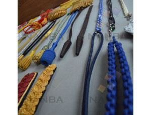 Uniform Accessories and Accouterments 008