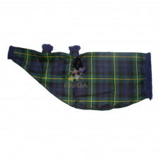 Bagpipe Velvet Cover | Bagpipe Covers