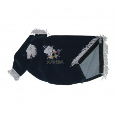 Bagpipe Velvet Cover | Bagpipe Covers | Bagpipe Bag Cover