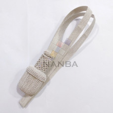 Officers Sword Knot Silver