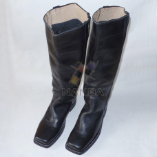 Civil War Stove Pipe Long Boots