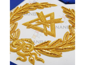 Embroidery Badges 004